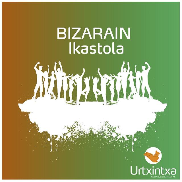 Batukada Kirolaria- Bizarain Ikastola 2016/11/09- 2016/11/11