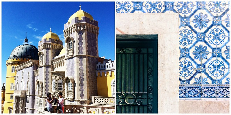 Lisbon/Portugal Travel Diary
