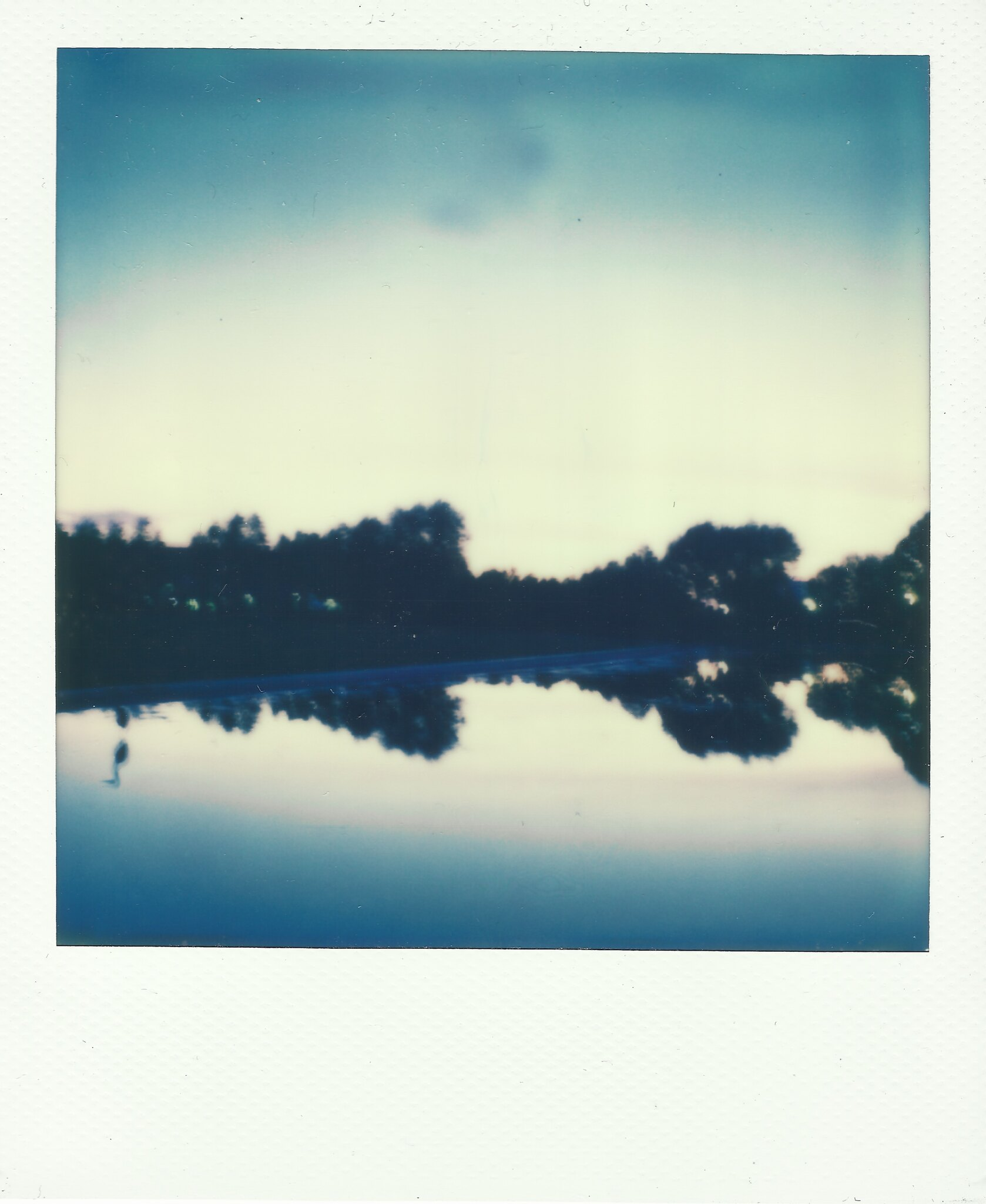 Unseen dawn