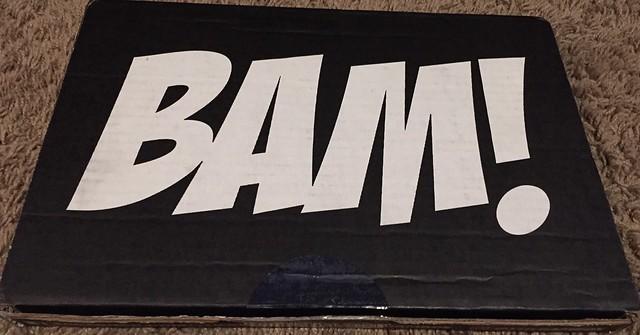 Bam Box