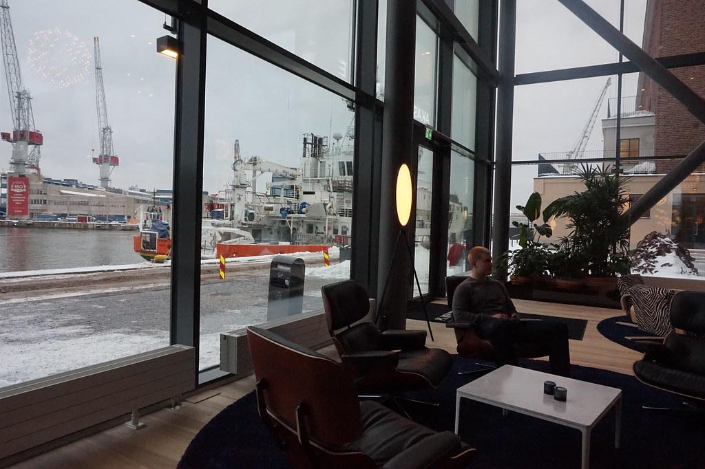 Clarion Hotel Helsinki (72)