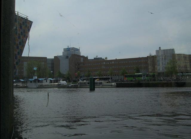 Groningen Museum View
