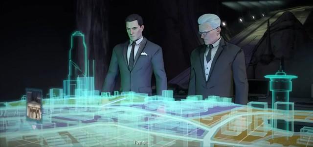 Batman: Telltale Serisi Bölüm 3