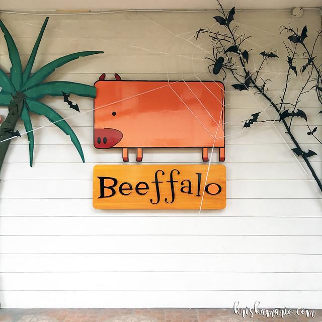 Beeffalo