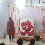 Sadhana Diwas Bilaspur 2016