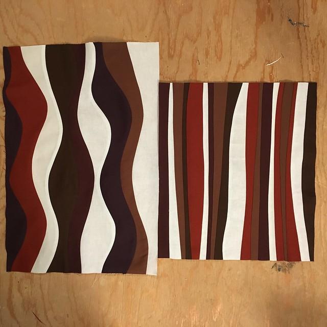 Bacon Inspired Blocks