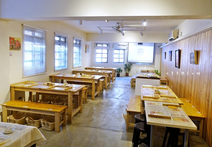 11 李亭香 平西餅 手做課程體驗 餅藝學院