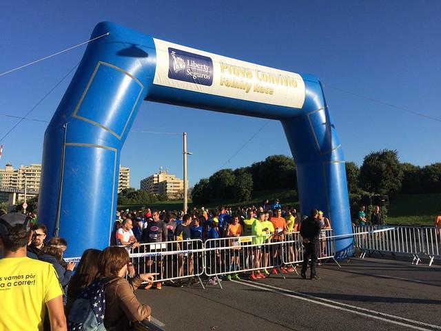 2016 Porto Marathon