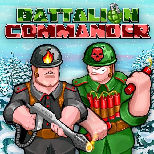 Battallion Commander