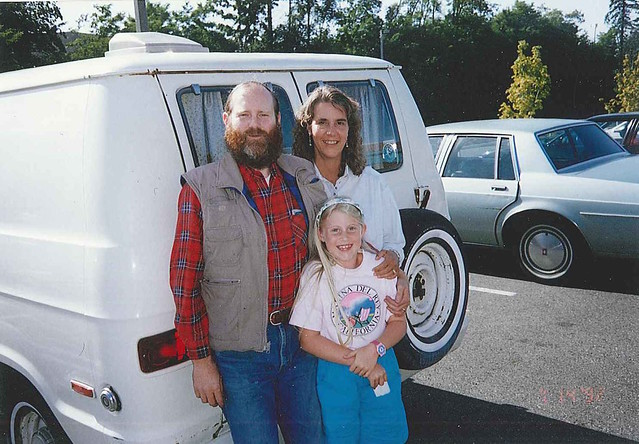 1992-the Hoyt-Whittaker family Wally Ridgely Jessica