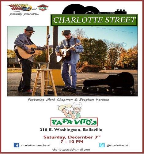 Charlotte Street 12-3-16