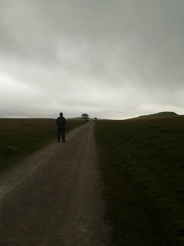 Malham Tarn Hike