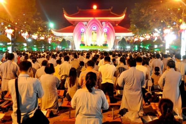 Hướng dẫn Niệm Phật