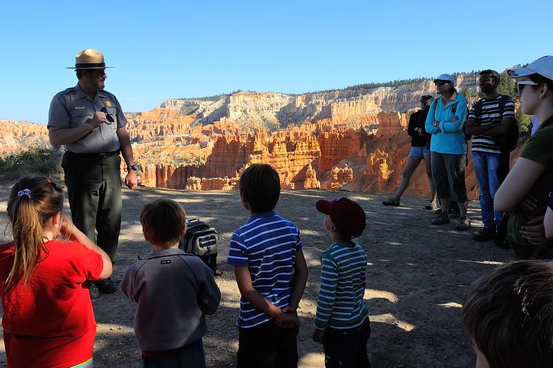 DSCN7786 Rim Walk, Bryce Canyon National Park