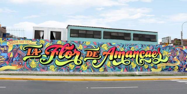 Muralización