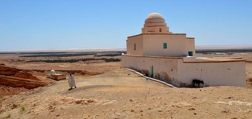 The Untold Stories of Muslim Saints in Tunisia
