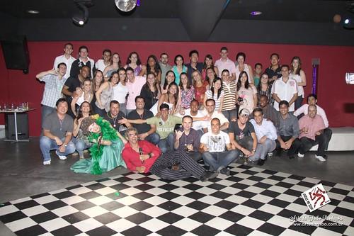 SIDMEX - Festa de Confraternização I