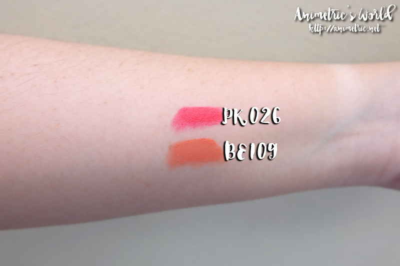 Etude House Dear My Blooming Lips Talk