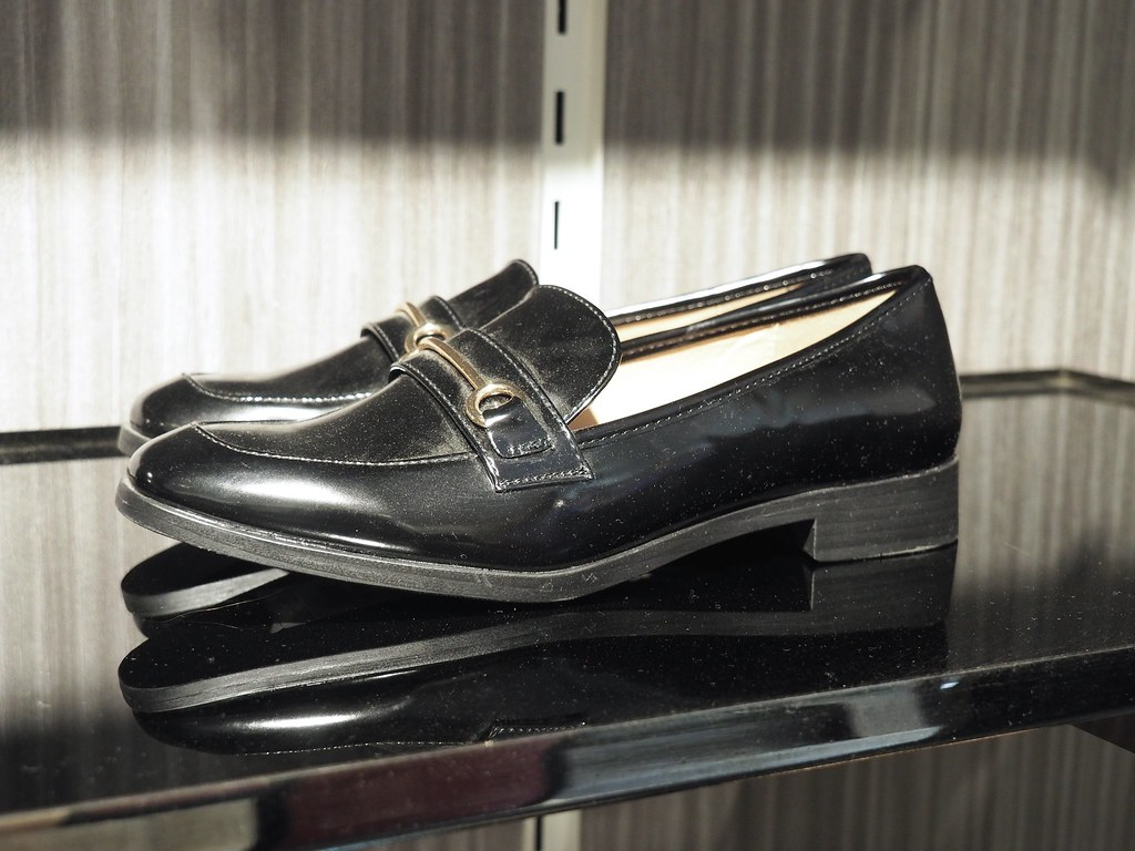 Marks & Spencer loafer