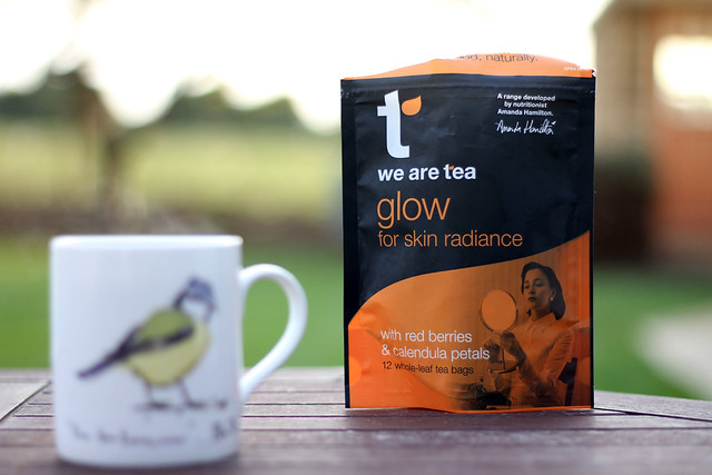 We Are Tea - Glow
