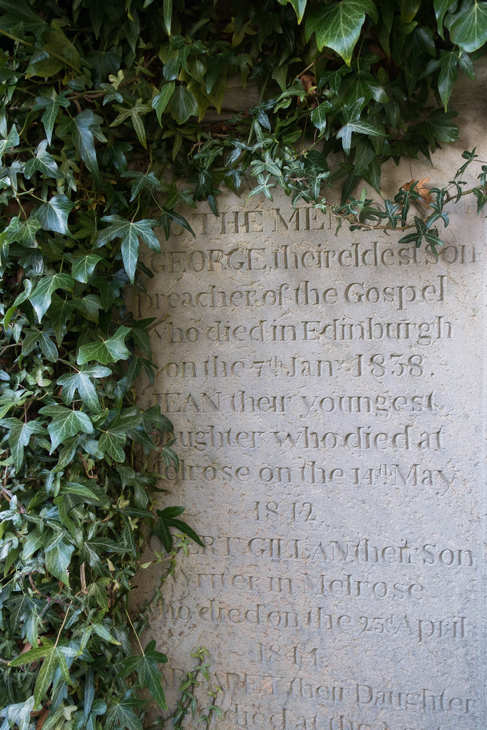 Melrose Abbey-03712