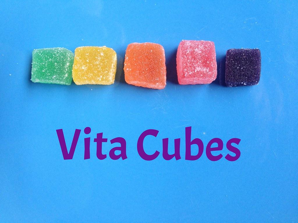 Vitacubes