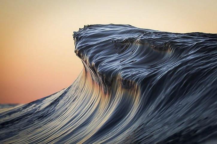 Lloyd Meudell: сила и красота морских волн - ПоЗиТиФфЧиК - сайт позитивного настроения!