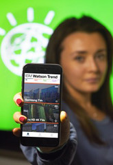 #WatsonTrend