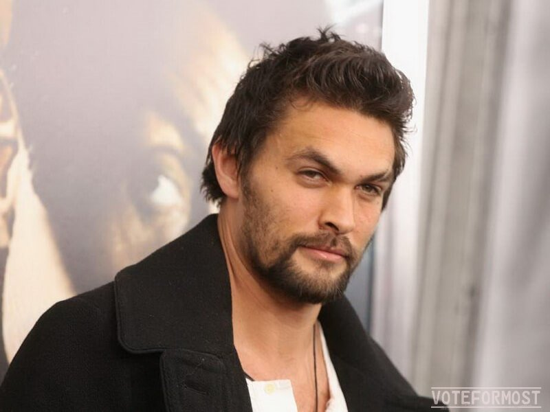 Most Expensive Car In Philippines 2017 >> Jason Momoa - Most Handsome Hollywood Actors 2017 Poll