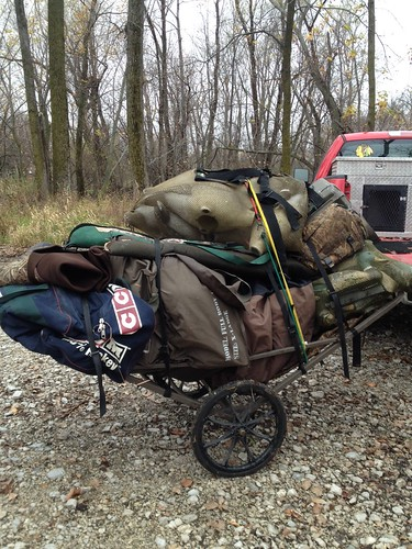 gear sleds - IAWaterfowlers