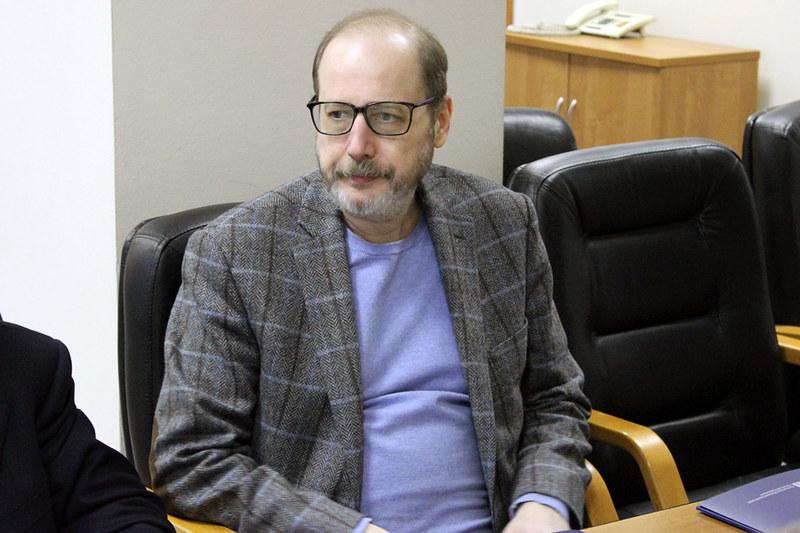 Андрей Авдонин, «Мир новостей Медиа»