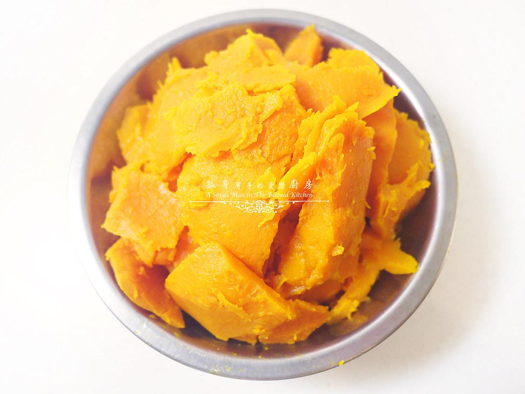 孤身廚房-香料南瓜湯13