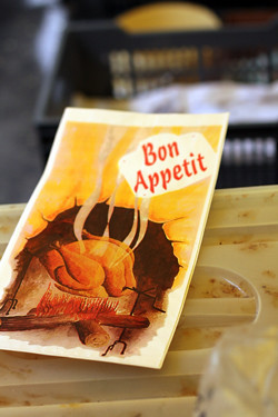 Bon Appétit bag | by David Lebovitz