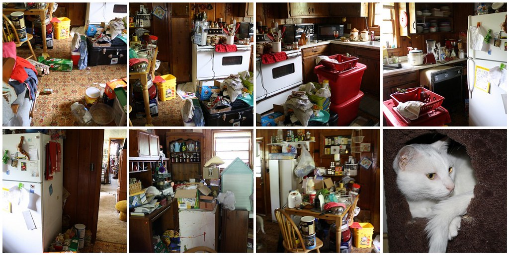 Clean out your kitchen junk drawer in three easy steps