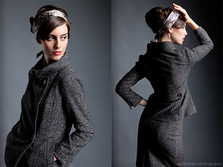 Jennifer - Mad Men Fashion | by m.shalaby photography