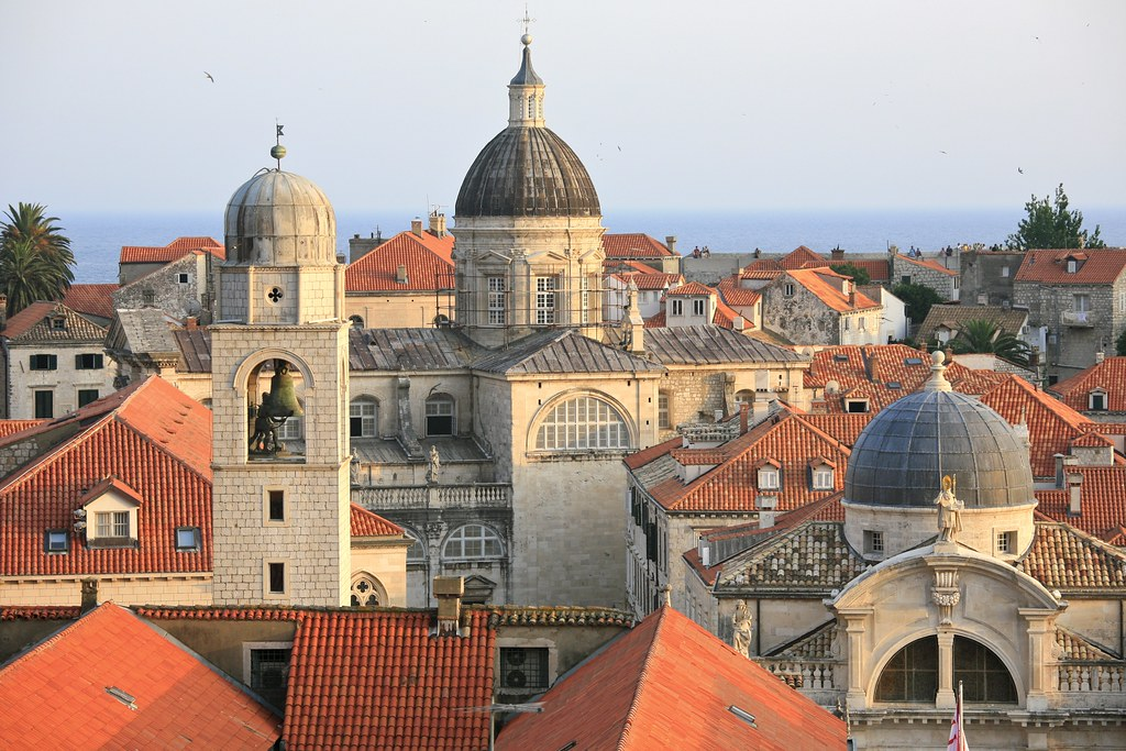 Close Up Dubrovnik