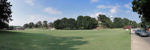 Bowman Field, Clemson University | by isipeoria
