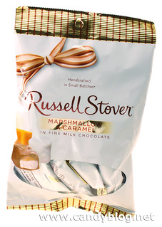 Russell Stover Marshmallow & Caramel | by cybele-