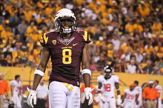 ASU vs. OSU 10/1/2011 | by AndricBooker