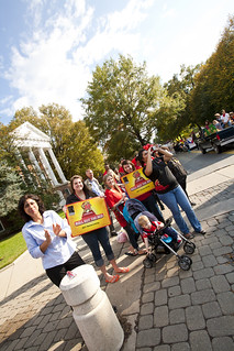 HomecomingParade_10142011_1632 | by University of Maryland, College Park