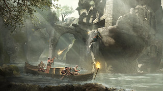 PS3: Assassin's Creed Revelations - Forum Of Ox | by PlayStation.Blog