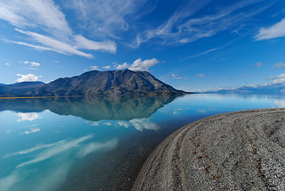 Kluane Lake | by kdee64
