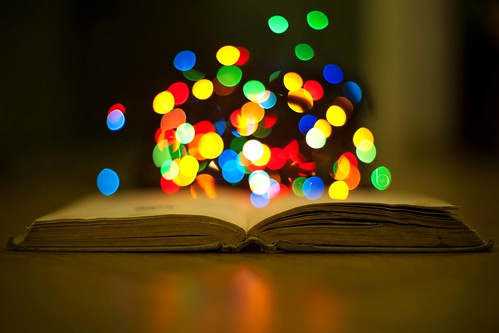 magic book (Explored) | by Booo Zone☮