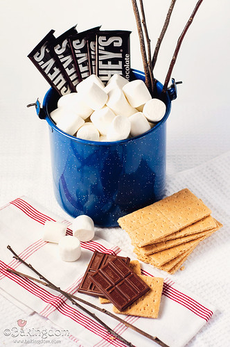 S'more Making Kit | by Bakingdom