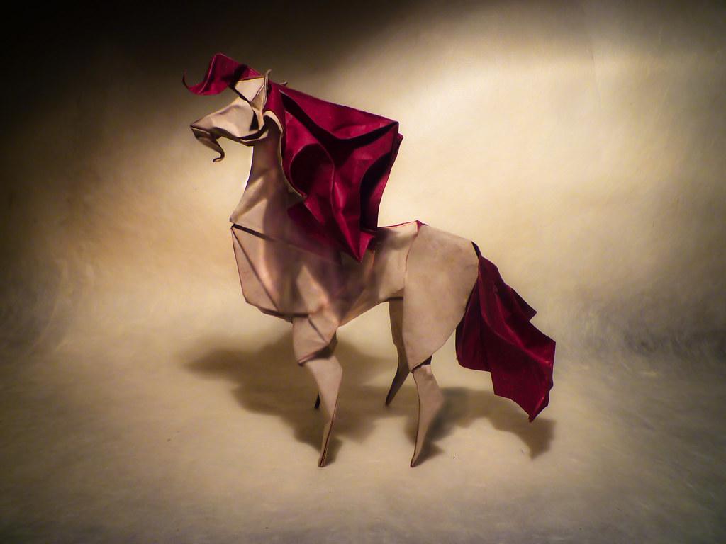 Horse/Cheval - Hoang Tien Quyet
