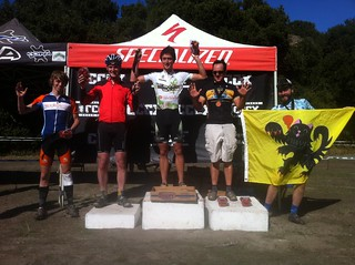 CCCX #5 B podium: Snuck in! | by Slonie