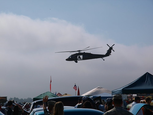 Wings, Wheels, Rotors and Expo 2011 | by U.S. Army Corps of Engineers