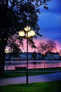 Evening Walk Eskilstuna | by Pierre Pocs