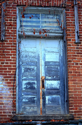 Door No 2 | by springtree road