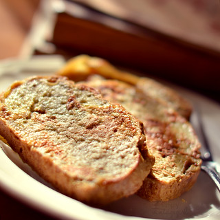 Gluten-Free French Toast | by Simply Vintagegirl
